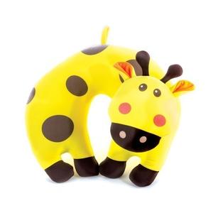 Dziecięcy podróżniczy poduszka Spokey żyrafa, Spokey