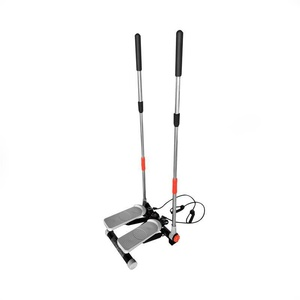 Stepper z ramionami Spokey Nordic Walking II, Spokey