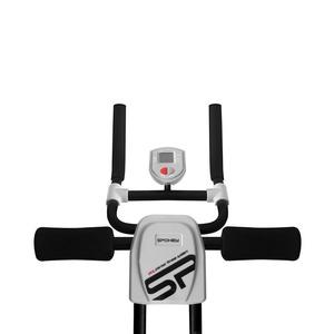 Fitness maszyna Spokey PLANKER z licznikiem, Spokey