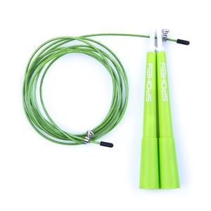 Skakanka Spokey CrossFit II zielone, Spokey
