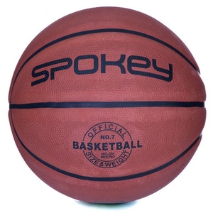 Koszykarski piłka Spokey BRAZIRO II brązowy rozmiar 5, Spokey