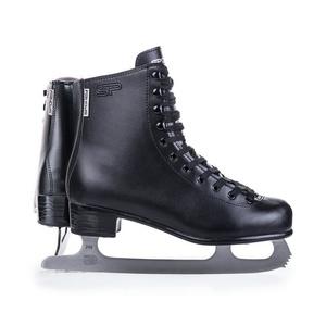 Łyżwiarstwa figurowego łyżworolki Spokey KILIAN czarne, Spokey