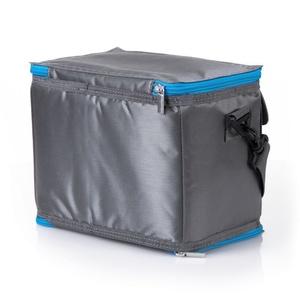 Termo torba Spokey IceCube 2 z wybudowany chłodzący wkładką, Spokey