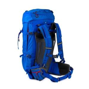 Plecak Spokey PUMORI 42l niebieski-czerwony, Spokey