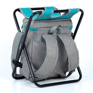 Turystyczne fotel Spokey MATE plecak / termo torba, Spokey