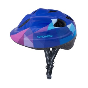 Dziecięca rowerowa kask Spokey dla dzieciaków 48-52 cm, Spokey
