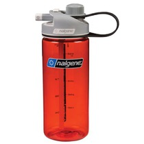Butla Nalgene Multi Drink 0,6l 1790-5020 red, Nalgene