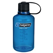 Butla Nalgene Narrow Mouth 0,5l 2078-2031 blue, Nalgene