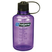 Butla Nalgene Narrow Mouth 0,5 2078-2035 puple, Nalgene