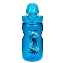 Butla Nalgene OTF Kids 350ml 1263-0002 blue, Nalgene