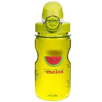 Butla Nalgene OTF Kids 350ml 1263-0007 green melon, Nalgene