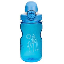 Butla Nalgene OTF Kids 350ml 1263-0009 blue forest, Nalgene
