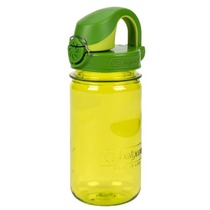 Butla Nalgene OTF Kids 350ml 1263-0011 green, Nalgene