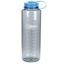 Butla Nalgene Szeroki Mouth 2178-0048 grey