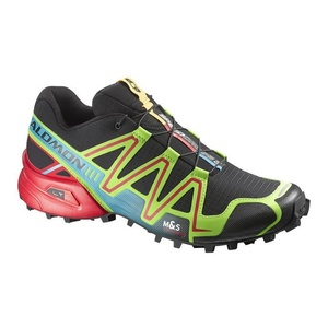 Buty Salomon Speedcross 3 371078, Salomon