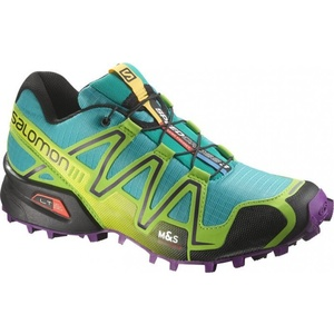 Buty Salomon Speedcross 3 W 376373, Salomon
