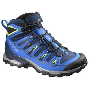 Buty Salomon X ULTRA MID 2 GTX ® 390391, Salomon