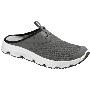 Klapki Salomon RX SLIDE 4.0 Castor Gray/Wh/Beluga 406762, Salomon