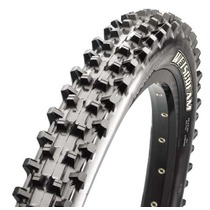 MAXXIS OPONA WET SCREAM kevlar 27,5x2.50/42a Super Tacky DoubleDown, MAXXIS