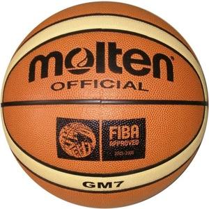 Piłka Molten BGM, Molten
