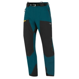 Spodnie Direct Alpine Mountainer Tech benzyna / czarny, Direct Alpine