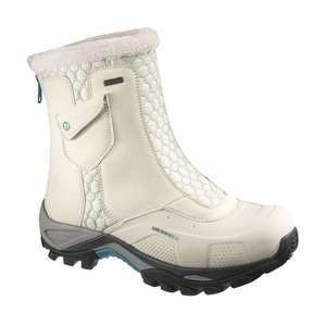 Buty Merrell Whiteout ZIP WATERPROOF J55604, Merrell