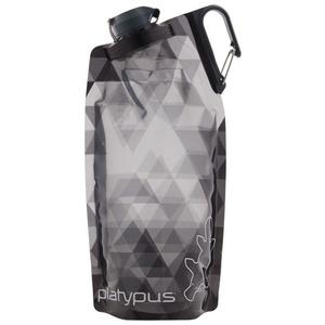 Butla Platypus DuoLock SoftBottle Gray PryzMaty 1 l, Platypus