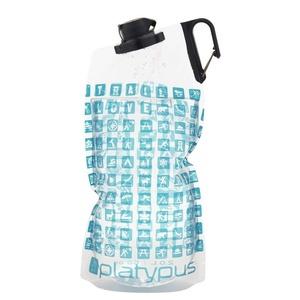 Butla Platypus DuoLock SoftBottle Platy Logo 2 l, Platypus