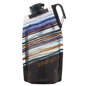 Butla Platypus DuoLock SoftBottle Orange Skyline 0,75 l, Platypus