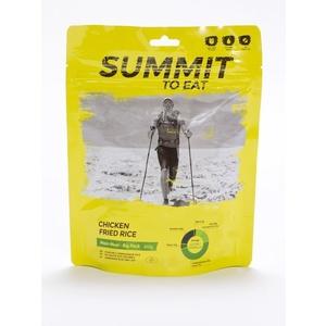 Summit To Eat smażona ryż z drobiowym mięsem duże pakiet 807200, Summit To Eat