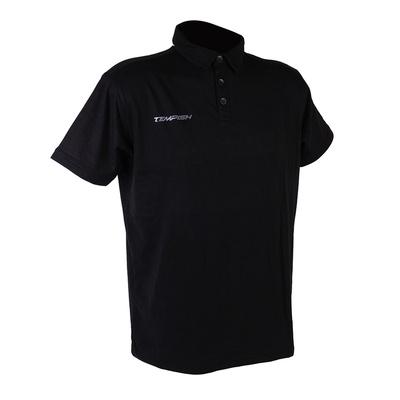 Koszulka Tempish Teem 2 Polo czarna, Tempish