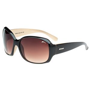 Przeciwsłoneczna okulary RELAX Jerba brunatne R0295O