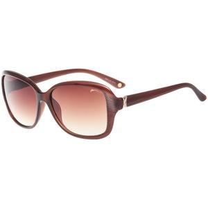 Przeciwsłoneczna okulary Relax Pole brunatne R0311B