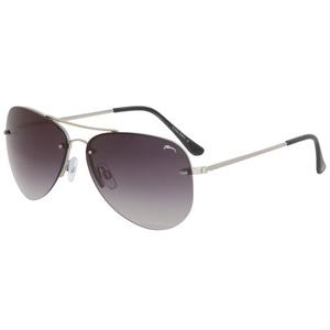 Przeciwsłoneczna okulary Relax Cure srebrne R2289A