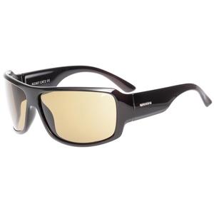 Przeciwsłoneczna okulary Relax Ithaca czarne R2307, Relax