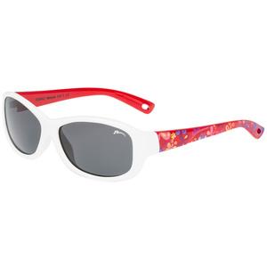 Dziecięce przeciwsłoneczne okulary RELAX Meleda niebieskie R3064C, Relax
