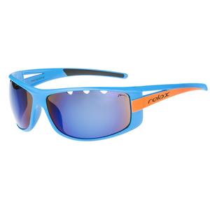 Sportowe przeciwsłoneczne okulary Relax Union R5404E