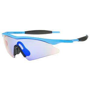 Sportowe przeciwsłoneczne okulary Relax Yuma R5405B, Relax