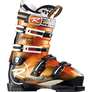 Narciarskie buty Rossignol Radical Sensor 100, Rossignol