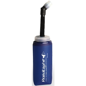 Butla Raidlight Eazyflask Pocket 350ml Blue, Raidlight