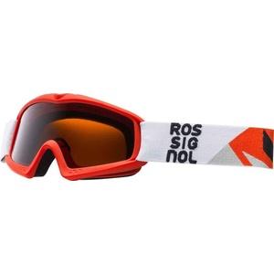 Okulary Rossignol Raffish S red RKFG502, Rossignol