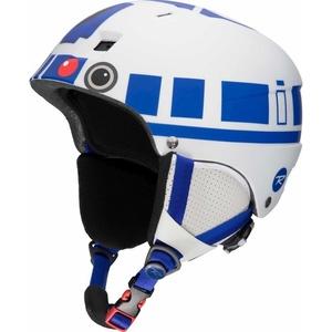 Narciarska kask Rossignol Comp J Star Wars R2D2 RKHH506, Rossignol