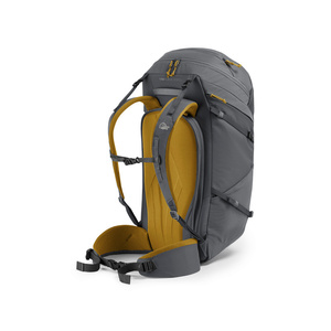 Plecak Lowe Alpine Rogue 48 heban / eb, Lowe alpine