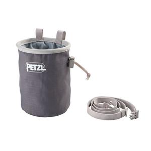 Torba do magnez PETZL Bandi siwy, Petzl