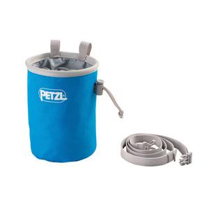 Torba do magnez PETZL Bandi niebieski, Petzl