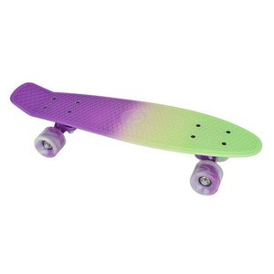 Skateboard Tempish BUFFY SWEET purple/ green, Tempish