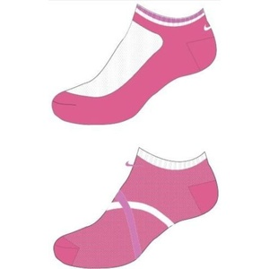 Skarpety Nike Low Femme SX1338-930