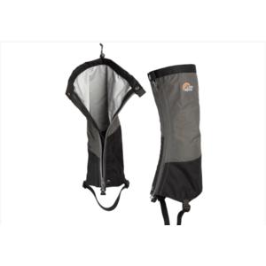 Ochraniacze na buty LOWE ALPINE Alpine Gaiter Black/Grey, Lowe alpine