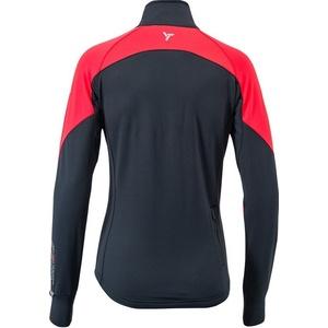 Damska bluza Silvini Staffora dla WJ1510 black, Silvini