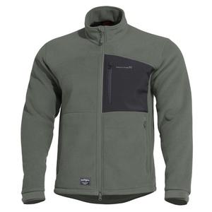 Polarowa bluza PENTAGON® Athos Camo green, Pentagon